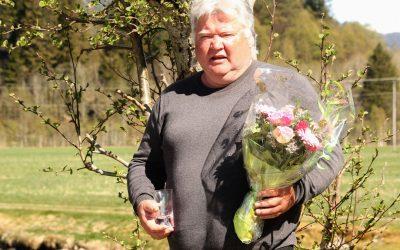 Årets oppdrettar 2016: Roald Skogland