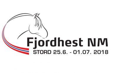 Tiltak mot salmonellasmitte på Fjordhest-NM