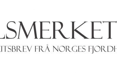 Njålsmerket – Nyheitsbrev frå Norges Fjordhestlag