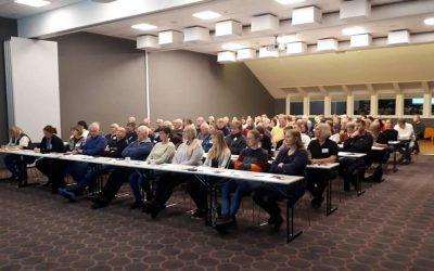 Følg årsmøtet og Høstmøtet digitalt