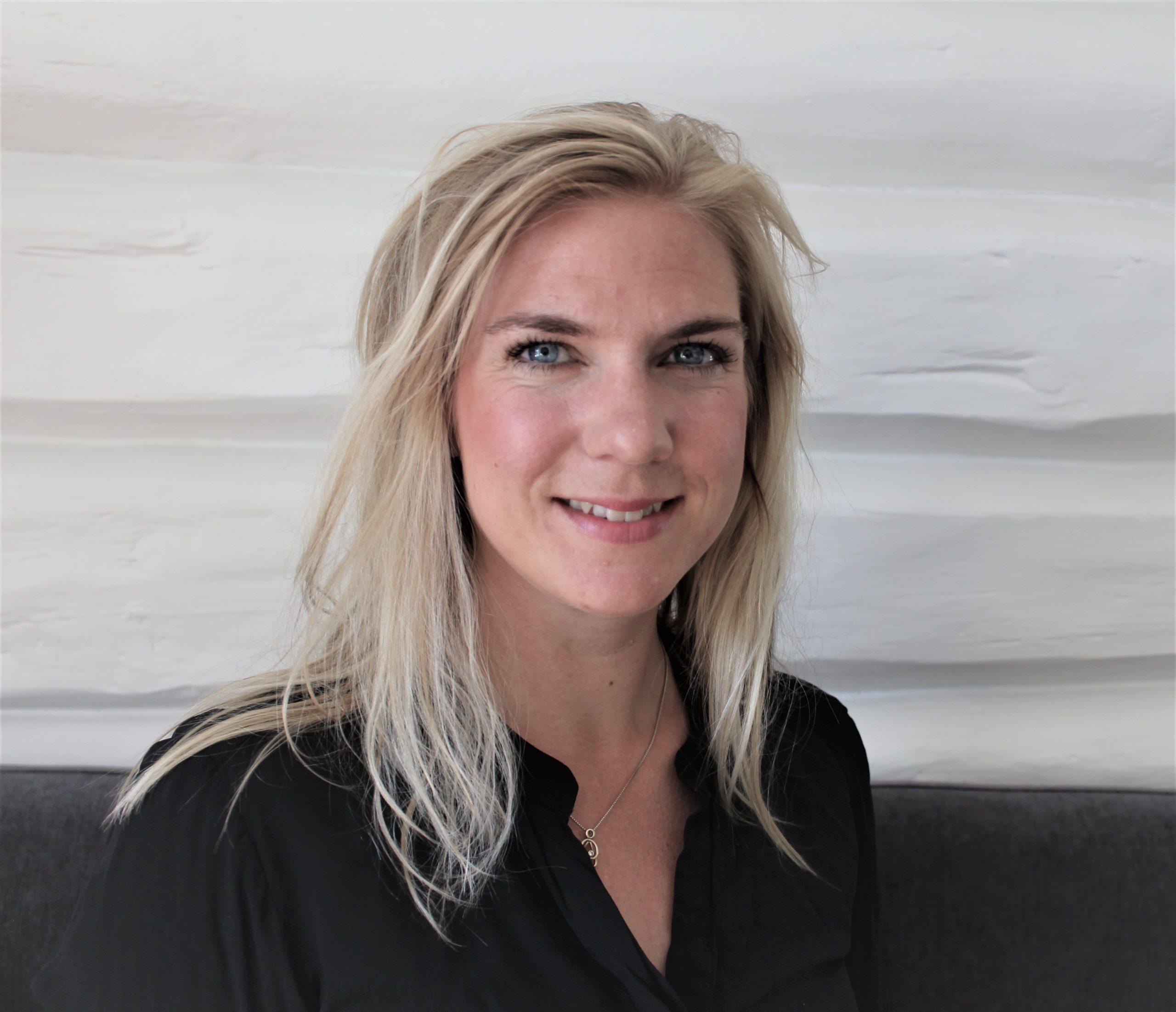June Cecilie Horntvedt